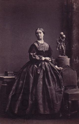 Lady Ellen Browne