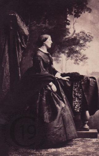 Lady Catherine Berkeley