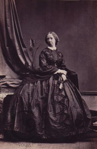 Lady Henrietta Riddell