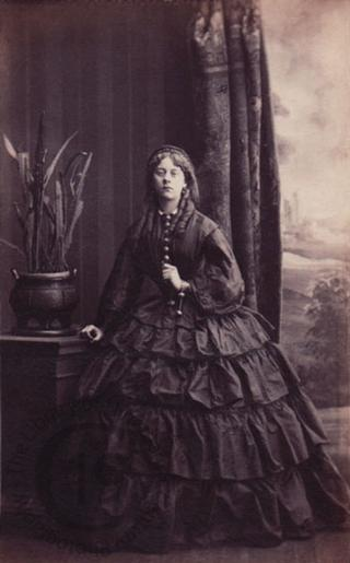 Lady Constance Hastings