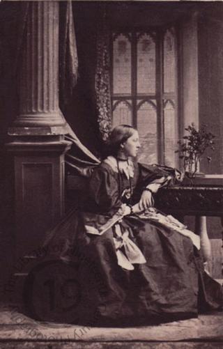 Lady Cecelia Molyneux