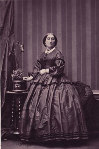Lady Rashleigh