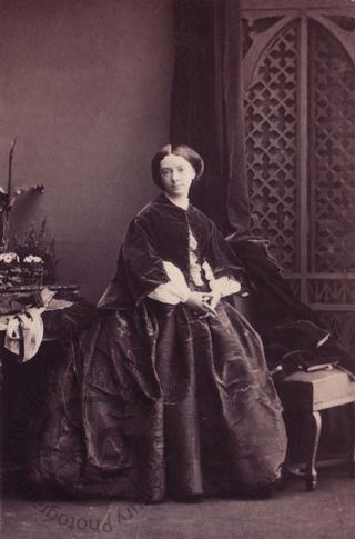 Lady Henrietta Ogilvy