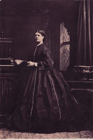 Lady Anne Chandos-Pole