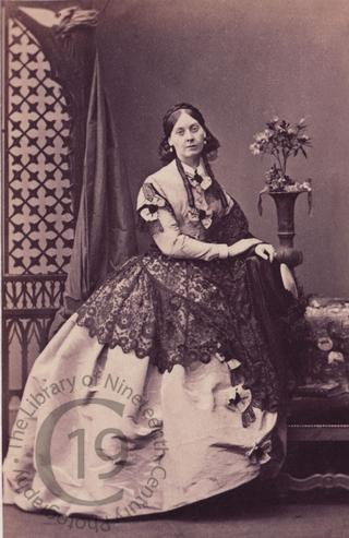 Lady Isabella Schuster