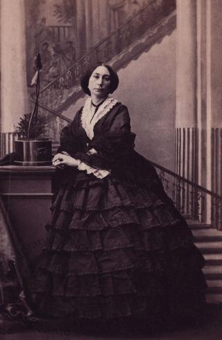Lady Charlotte Schreiber