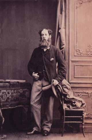 Lord Henry Paget