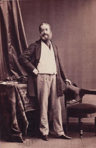Marquess of Anglesey