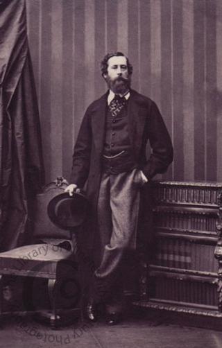 Marquess of Abercorn