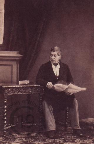 Admiral Earl Cadogan