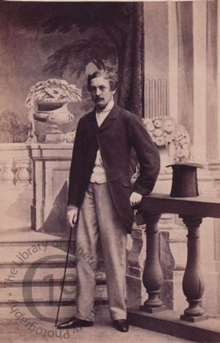 Earl of Sefton