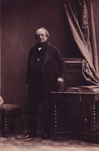 Earl of Albemarle