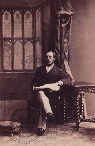 Earl of Listowel
