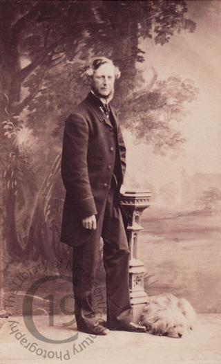 Earl of Morton