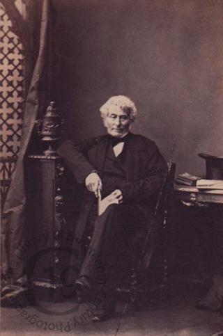 Earl of Ellenborough