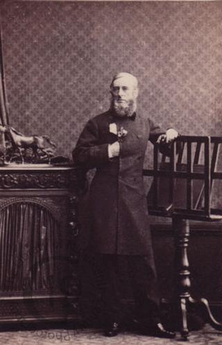 Earl of Craven