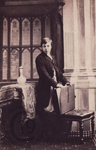 Earl of Caledon