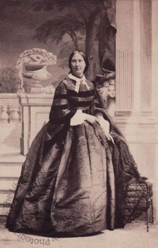 Countess of Verulam