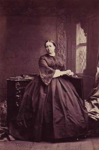 Countess of Oxford