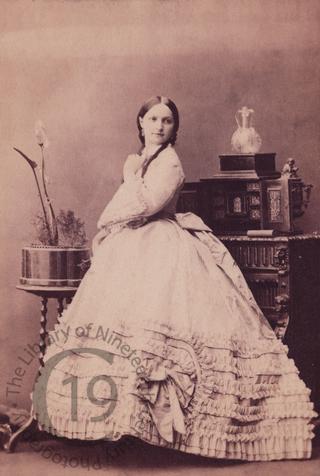 Countess of Lincoln