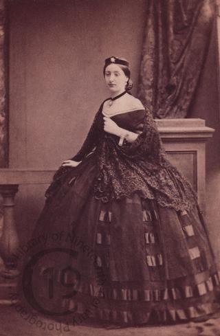 Countess of Mount Edgcumbe