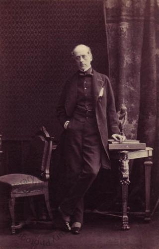Viscount Chelsea