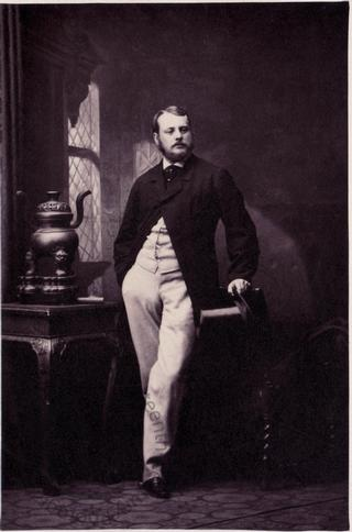 Viscount Southwell