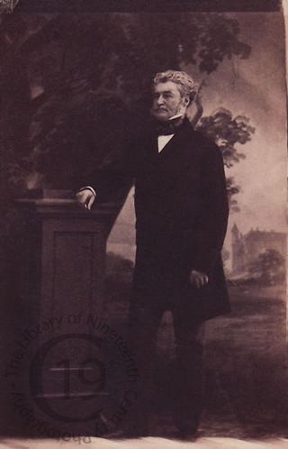 Viscount Falkland
