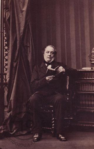 Viscount Chetwyn