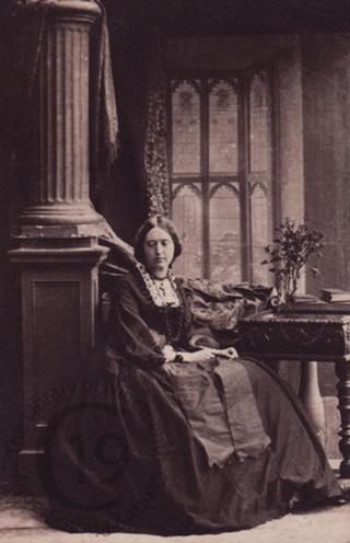 Viscountess Barrington