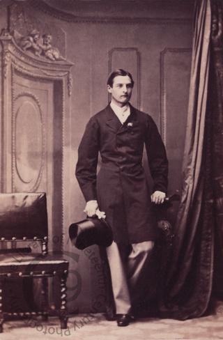 Viscount Hereford