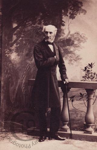 Lord Kensington