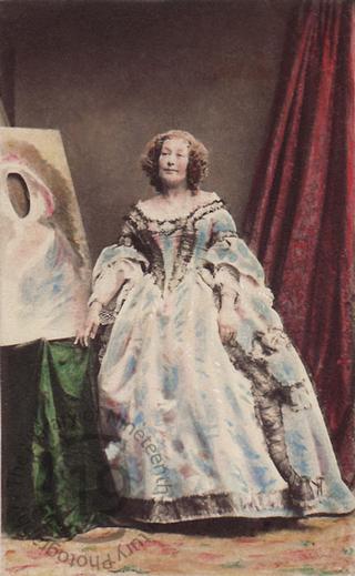 Mrs Fanny Sterling