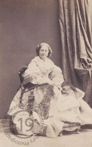 Mrs Fanny Sterling