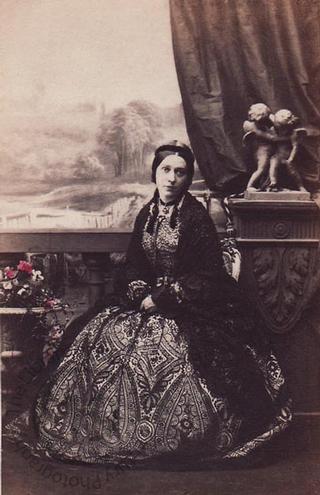 Mrs Charles Waldo Sibthorpe