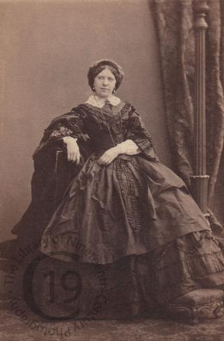 Marie Wilton