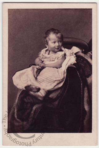 Princesse Marie d'Orléans
