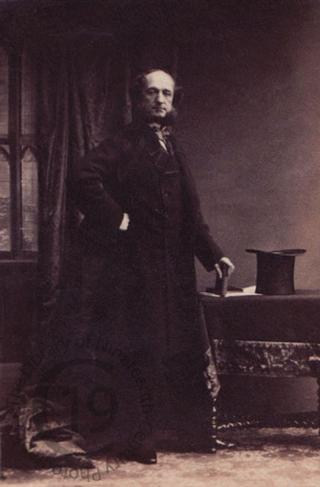 Marquis d'Azeglio