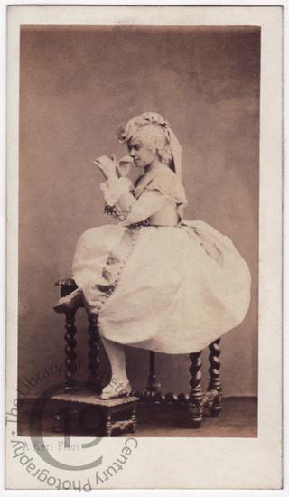 Mlle Félicie