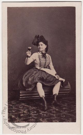 Mlle Juliette