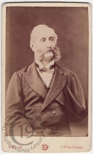 Alfred d'Espinassy, Marquis de Fontanelle