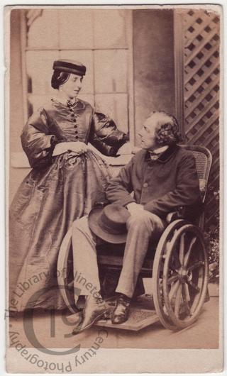 Mr and Mrs F. Hodgkinson