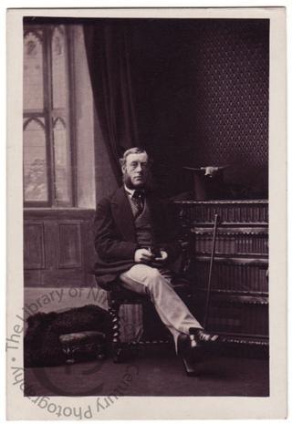 John Tremayne