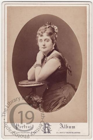 Harriet Blackford