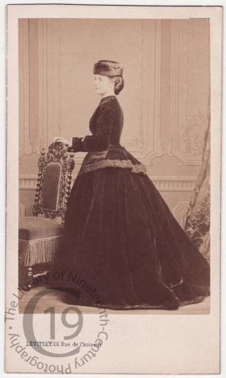 Catherine Walters ('Skittles')