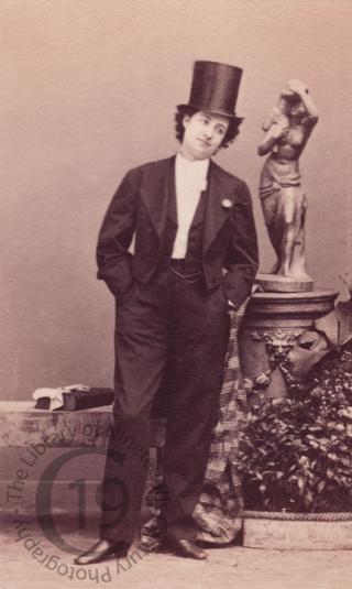 Madame Berthier