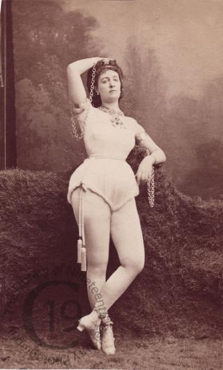 Mlle Desienne