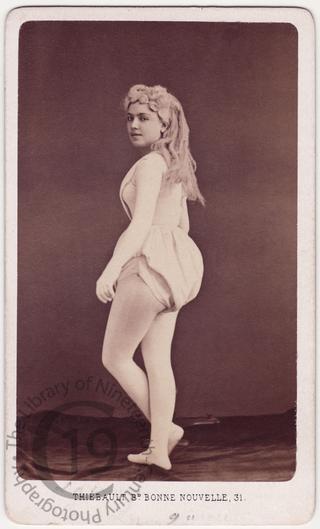 Mlle Leroux