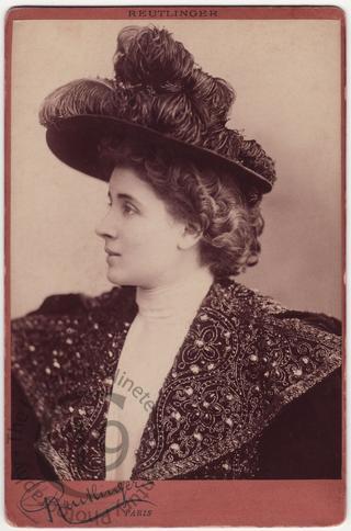 Jeanne de Marsy