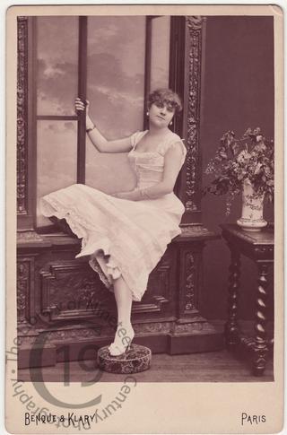 Alice Marot